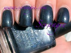 Misa It's You! (Shimmery Dark Dusty Teal)