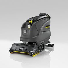Vmax Tanks batteries work great on floor scrubbers. They have the longest lifespan and are maintenance free. Visit #Bargainshore.com