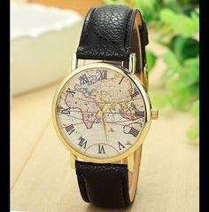 Schöne handgemachte Armbanduhr, angenehm zu tragen Es ist eine gute Dekoration für Mode, zeigen sie liebe, groß für Geschenk. Band-Material: Kunstleder Band-Länge: 23cm (9.05...