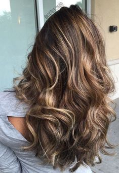 How To Find The Best Barber For Balayage Hairstyles. H… Balayage hair dark brown. How To Find The Best Barber For Balayage Hairstyles. Here or around you. Brown Blonde Hair, Light Brown Hair, Ashy Blonde, Balayage Hair Brunette Long, Blonde Ombre, Brunette Balayge, Balayage Long Bob, Hair Color Balayage, Brown Balayage