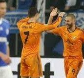 Pada musim lalu, Schalke meraih kekalahan atas Real Madrid di LIga Champions. Kini keduanya bertemu kembali di babak 16 besar dan Schalke tak mau kalah lagi.