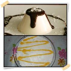 Queste ricette di dolci, la torta allo yogurt e la panna cotta, sono adatte alla fase di crociera della dieta Dukan, sia nei giorni di proteine pure (giorn