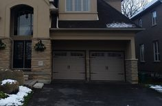 Welcome to Waterloo Garage Doors. We provide residential and commercial garage door sales, overhead door, shutters, screens and related repair across the Waterloo Region and Southern Ontario. Garage Doors For Sale, Commercial Garage Doors, New Homes, Outdoor Decor, House, New Home Essentials, Haus, Homes