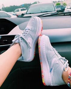These sneakers are really awesome, best sneakers sneakers, sneakers adidas, blue sneakers Nike Shoes Air Force, Aesthetic Shoes, Fresh Shoes, Hype Shoes, Trendy Shoes, Mode Outfits, Fashion Outfits, Mode Style, Custom Shoes