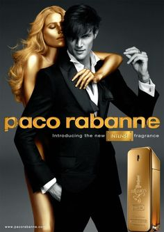 ONE MILLION For Men By PACO RABANNE