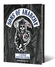 SONS OF ANARCHY : THE OFFICIAL COLLECTOR'S EDITION
