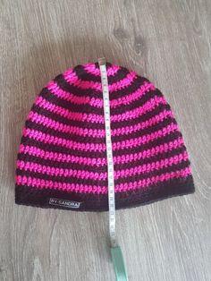 Tips om een muts te haken - Gek op Haken Knitted Hats, Beanie, Knitting, Womens Fashion, Tips, Beanies, Knitting And Crocheting, Tricot, Breien
