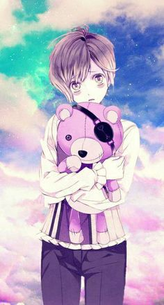 – ~ 7 ~ – Wattpad Related posts: 6 Anime Like Diabolik Lovers [Recommendations] My Yaoi Gallery From Diabolik Lovers. Diabolik Lovers Laito, Kanato Sakamaki, Anime Couples Manga, Cute Anime Couples, Anime Guys, Anime Chibi, Anime Manga, Kawaii Anime, Manga Girl