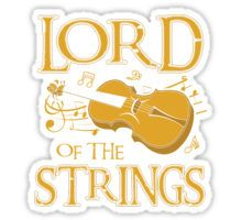 """""""Lord Of The Strings Violin"""" Classic T-Shirts by Funnydoneright   Redbubble"""