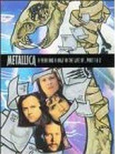 Amazon.com: Metallica - Some Kind Of Monsters (2 Dvd): Metallica ...