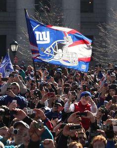 Victory Parade Feb 7 2012
