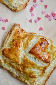 A Pranzo da Pit: Le Ricette di San Valentino: Salmone in crosta di pasta soglia