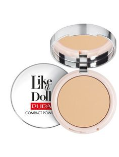 Pupa Makijaż twarzy 009 Golden Sand Puder 10.0 g