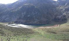 Lago cerveriz - Somiedo