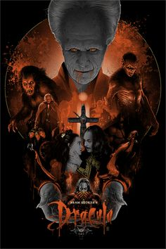 Horror Movie Characters, Best Horror Movies, Scary Movies, Fictional Characters, Werewolf Vs Vampire, Vampire Art, Vampires, Familie Symbol, Bram Stoker's Dracula