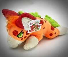 Final Touch! Plushies, Finals, Dinosaur Stuffed Animal, Touch, Stuffed Animals, Final Exams, Softies