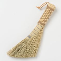 Turkey Wing Broom in House+Home KITCHEN+DINING Kitchen Tools+Gadgets at Terrain
