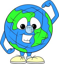 Globe~clipart Take What You Need, Australian Curriculum, Earth Science, Map Art, Geography, Smurfs, Smileys, Round Faces, Tatoo