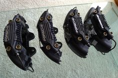 FS: 930 calipers front & rear, NEW