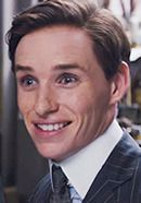 Eddie Redmayne in The Danish Girl as transgender artist Einar Wegener, who became Lili Elbe. Read 'The Danish Girl: History vs. Hollywood' - http://www.historyvshollywood.com/reelfaces/danish-girl/
