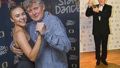 Depresivní období Hanuše ze StarDance: Manželka mu zachránila život! Dance, Stars, Fictional Characters, Dancing, Sterne, Fantasy Characters, Star