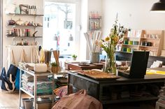 notquiteberlin.com - Ting shop, Berlin Prenzlauer Berg