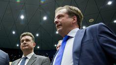 D66 noemt asielplan 'krankzinnig compromis', SP vindt het 'niks' | NOS