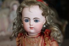 All Original Tiny Bebe Gaultier - Castellidoll