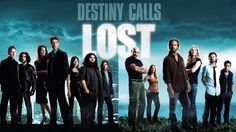 Lost TV Series 2010