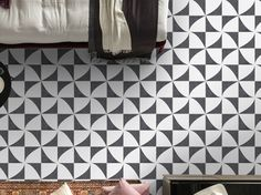 What do you think of this Bedrooms idea I got from Beaumont Tiles? Check out more ideas here tile.com.au/RoomIdeas.aspx