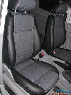 Volkswagen Caddy Volkswagen Beetle, Volkswagen Caddy, Custom Car Interior, Truck Interior, B13 Nissan, 2005 Nissan Titan, Jetta A4, Peugeot France, Leather Car Seat Covers
