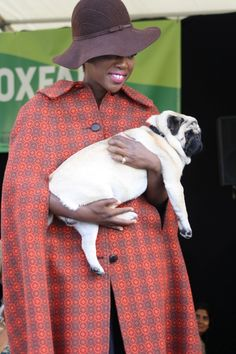 Oxfam Mela fashion show 2013 | Fashion blog | Oxfam GB #PUG