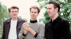 Paul Hester - Crowded House - (Jan 8 1959- 26 March 2005)