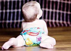 Serenity GEN-Y diaper cover! This is my favorite! <3 So zen!