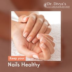 You can prevent a host of nail diseases with proper nail care and by keeping your general health in check. #NailDisease #HealthStatus
