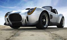 Iconic Motors AC Roadster