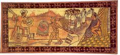 Aztec Warfare and Expansionism