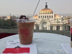 Photos of Cafe de la Gran Ciudad, Mexico City - Restaurant Images - TripAdvisor
