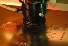 LPFK Stencil Laser