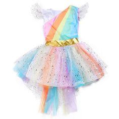 Robe princesse + corne a fleur (4 modèles)   Boutique LICORNE Creations, Tulle, Ballet Skirt, Boutique, Skirts, Fashion, Unicorn, Flower, Moda