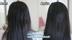 Vos cheveux sont secs et abîmés ?C'est sûrement à cause de la pollution ou du soleil qui favorisent le dessèchement des cheveux.Heureusement, voici une recette de gran