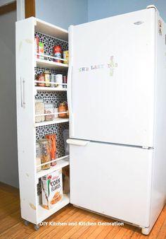 DIY Kitchen Tips Sav