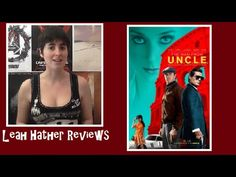 The Man from U.N.C.L.E. Movie Review - Leah Hather Reviews