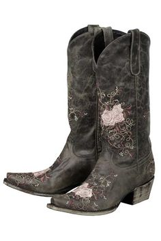 Lane Women's Brandy Cowgirl Boots | Women's Boots