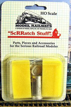 ScRRatch Stuff Concrete Telephone Booth,Diecast Metal,#6008,New In Package, HO