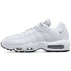 Nike Air Max 95 (3 785 UAH) ❤ liked on Polyvore featuring men's fashion