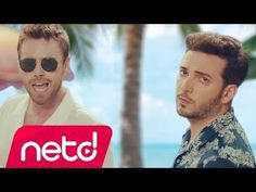 Turkish Pop, Mirrored Sunglasses, Mens Sunglasses, Best Songs, Good Music, Music Videos, Singer, Youtube, My Love