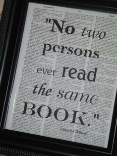 Book lover gift idea!