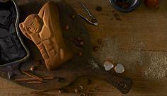 Low-Carb-Haselnusskuchen ohne Zucker und Mehl