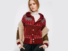 Christmas Sweaters That Are Anything but Ugly: Free People